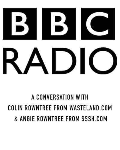BBC Radio - a conversation