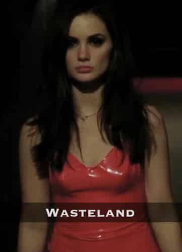 Wasteland Movie dark powerful sexually charged porn movie