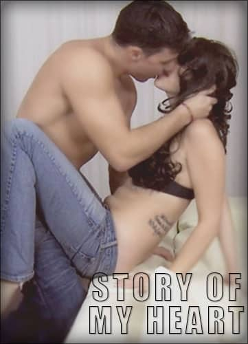 Story of my Heart - a movie about connection, love and very hot sex