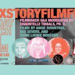 #SexStoryFilmFest Film Festival in Austin Texas