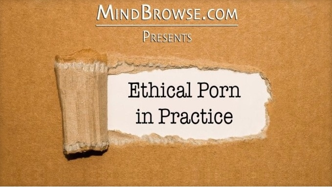 Ethical Porn Discussion