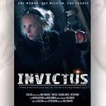 Invictus Promo Poster